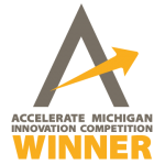 MatchRX Award - Accelerate Michigan Innovation Competition Winner