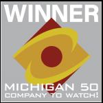 MatchRX Award - Michigan Company to Watch Winner