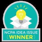 MatchRX Award - NCPA Idea Issue Winner